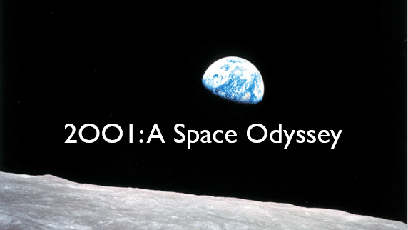2001 a space odyssey in word and powerpoint 18184 - 2001 A Space Odyssey - in Word and PowerPoint
