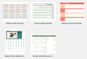 2019-calendars-from-excel-microsoft-excel-25227