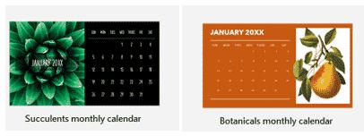 2020 calendars in powerpoint microsoft office 33689 - 2020 Calendars in PowerPoint