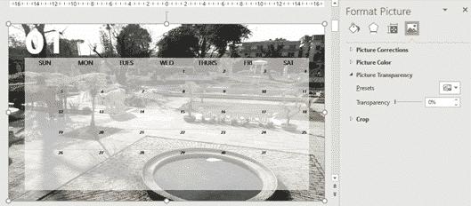 2020 calendars in powerpoint microsoft office 33693 - 2020 Calendars in PowerPoint
