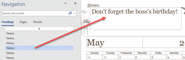2020 calendars in word microsoft word 33612 - 2020 calendars in Word and the tricks to make them special
