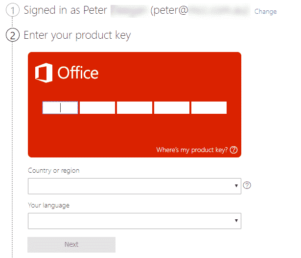 6 steps to saving on office 365 renewals or first purchase microsoft office 27703 - Six simple steps for saving on renewals or first purchase of Microsoft 365
