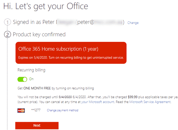 6 steps to saving on office 365 renewals or first purchase microsoft office 27704 - Six simple steps for saving on renewals or first purchase of Microsoft 365
