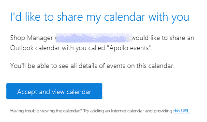 8 ways to share calendars or events in outlook microsoft office 29485 - 8 ways to share calendars or events in Outlook