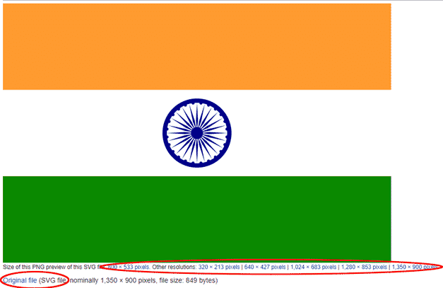 add the indian flag into word excel or powerpoint 35162 - Add the Indian Flag into Word, Excel or PowerPoint