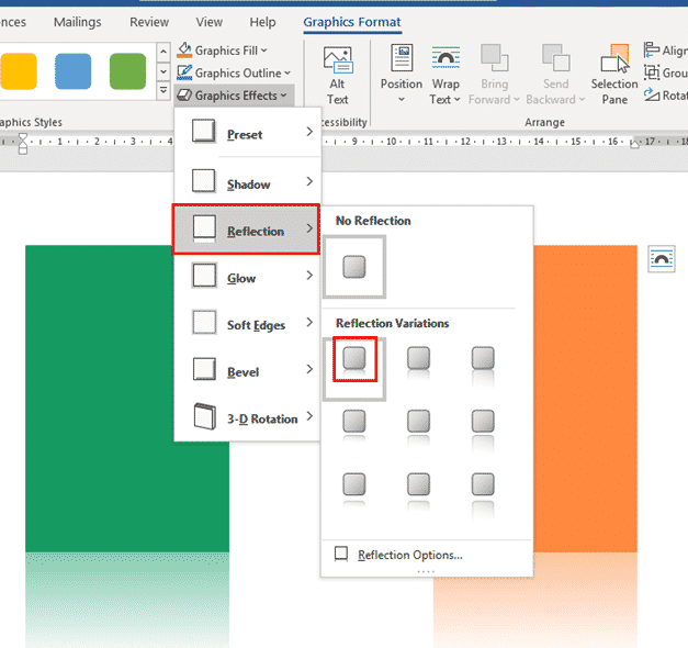 add the irish flag into word excel or powerpoint 35184 - Add the Irish Flag into Word, Excel or PowerPoint