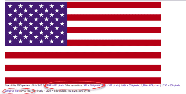add the us flag into word excel or powerpoint microsoft office 33952 - Add the US Flag into Word, Excel or PowerPoint