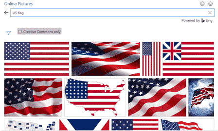 add the us flag into word excel or powerpoint microsoft office 33953 - Add the US Flag into Word, Excel or PowerPoint