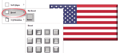 add the us flag into word excel or powerpoint microsoft office 33957 - Add the US Flag into Word, Excel or PowerPoint