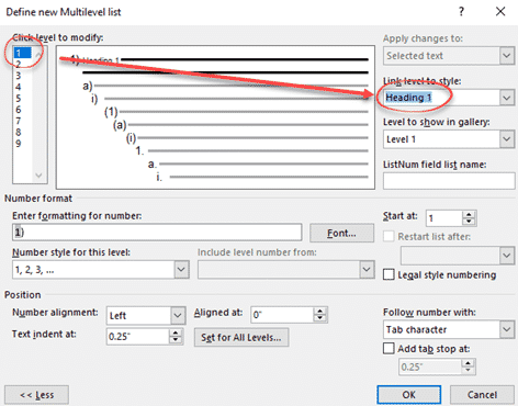 adding captions in word microsoft word 27454 - Adding Captions in Word