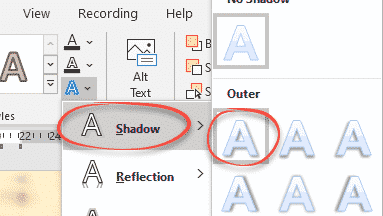 adding friends logo or text to word powerpoint and office microsoft office 31441 - Adding 'Friends' logo or text to Word, PowerPoint and Office