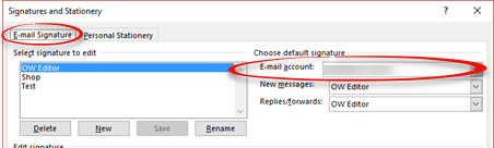 autotext limitation in outlook emails 11502 - AutoText limitation in Outlook emails