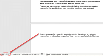 better ways to shrink one page in microsoft word 24146 - Better ways to Shrink One Page in Microsoft Word
