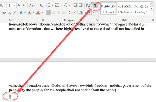 better ways to shrink one page in microsoft word 24150 - Better ways to Shrink One Page in Microsoft Word