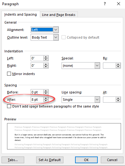 better ways to shrink one page in microsoft word 24153 - Better ways to Shrink One Page in Microsoft Word