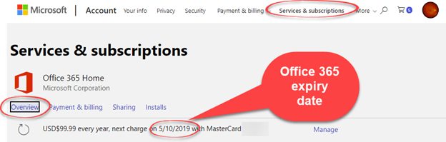 beware office 365 email scams 24306 - Beware Office 365 email scams