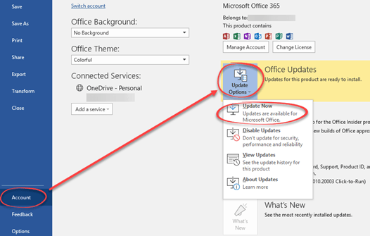 beware office 365 email scams 24307 - Beware Office 365 email scams