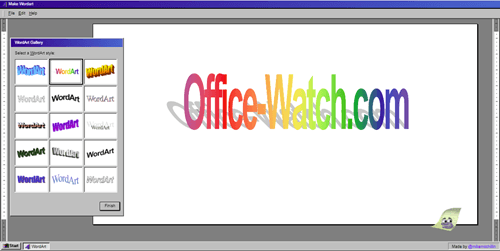 bring back the 90s with online wordart 15695 - Bring back the 90's with online WordArt