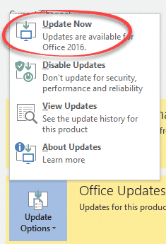 buggy outlook patches yet again trouble office users 14365 - Buggy Outlook patches yet again trouble Office users