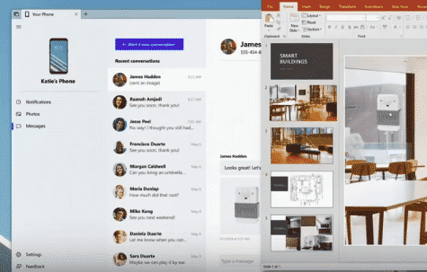 build 2018 announcements for office users 18662 - Build 2018 announcements for Office users