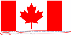 canadian-flag-into-word-excel-or-powerpoint-microsoft-office-34474