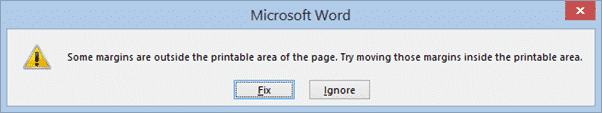 change margins in word microsoft word 33086 - Change Margins in Word