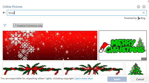 christmas images and clipart in microsoft office 24852 - Christmas images and clipart in Microsoft Office