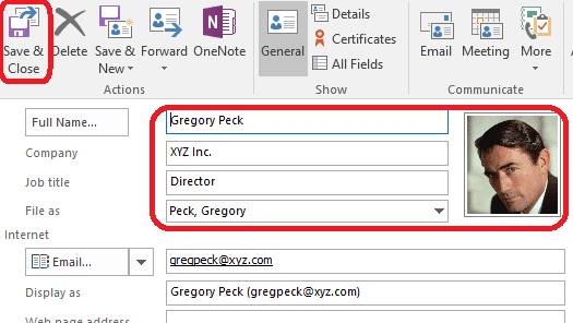 contact pictures in outlook 14884 - Contact pictures in Outlook