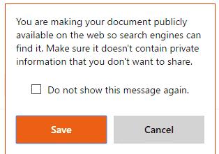 continuing with docs com 12878 - Safely using Docs.com