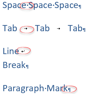 delete an empty or blank page in microsoft word 18462 - Delete an empty or blank page in Microsoft Word