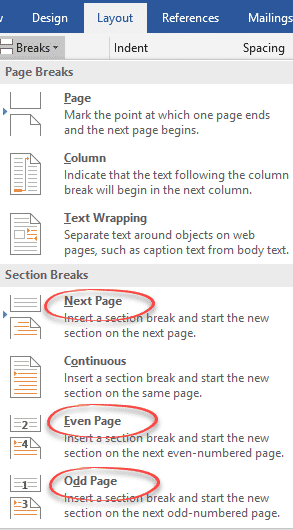 delete an empty or blank page in microsoft word 18465 - Delete an empty or blank page in Microsoft Word