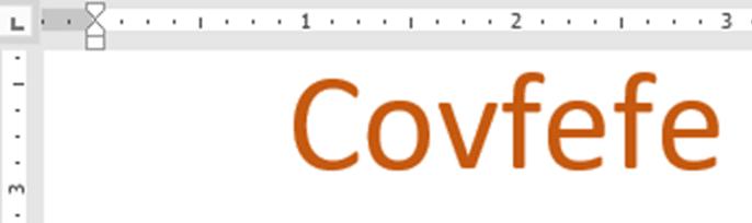 did covfefe make it into microsoft word 16151 - Did Covfefe make it into Microsoft Word?