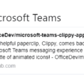 dont-panic-clippy-isnt-coming-back-microsoft-teams-27018