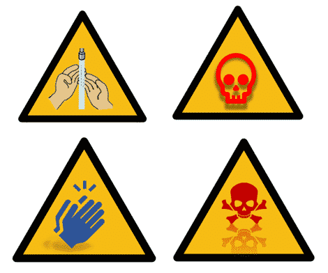 download a warning triangle in word and powerpoint microsoft office 35794 - Download a Warning Triangle in Word and PowerPoint