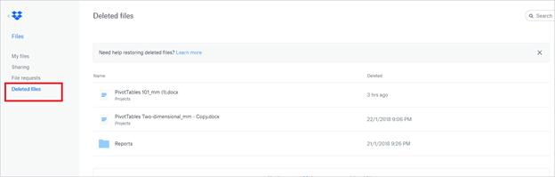 dropbox folders and versions microsoft office 16806 - Dropbox Folders and Versions