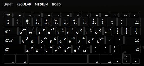 dubai font free for everyone 13447 - Dubai font, free for everyone