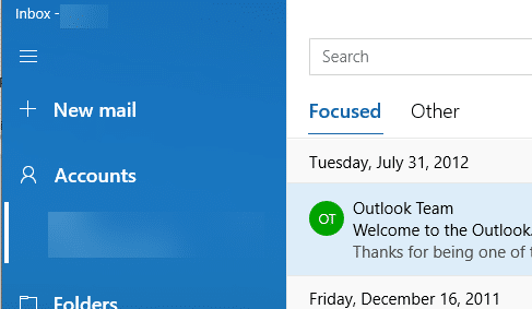 email with webmail or software whats the difference microsoft outlook 25985 - Email with webmail or software - what's the difference?