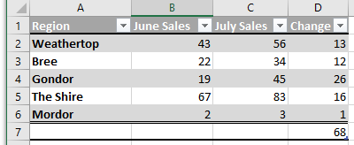 excel array formulas for everyone microsoft excel 24071 - Excel Array formulas for everyone