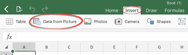 excel image to worksheet comes to iphone and ipad office 365 28246 - Excel image to worksheet comes to iPhone and iPad
