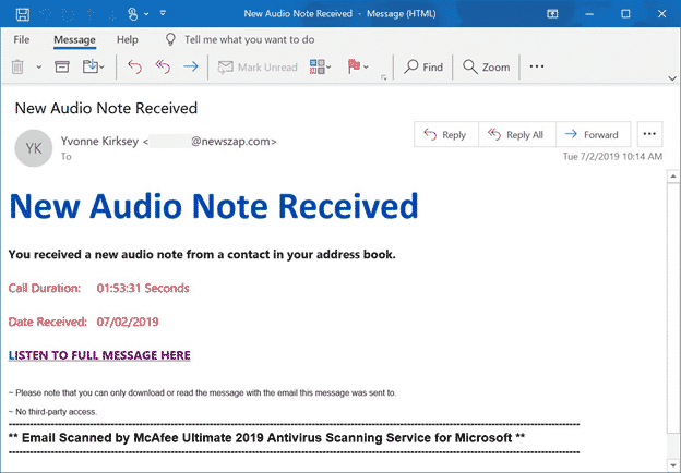 fake onenote sharepoint emails try to steal your password microsoft office 29388 - Fake OneNote/Sharepoint emails try to steal your password