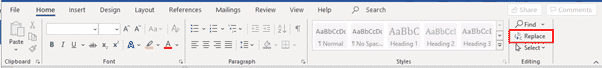 find and remove hidden text in word microsoft word 32226 - Find and Remove Hidden Text in Word