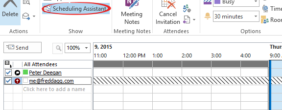 findtime a new way to schedule appointments in outlook 6735 - FindTime - a new way to schedule appointments in Outlook