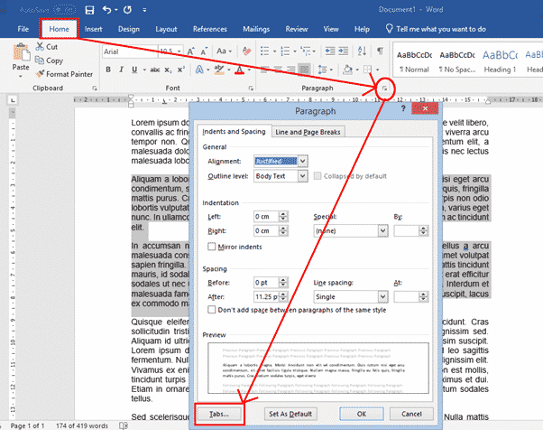 five ways to add vertical lines in word microsoft word 28849 - Five ways to add vertical lines in Word