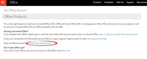 fix a broken office 365 purchase 8308 - Fix a broken Office 365 purchase