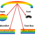 format-painter-with-shapes-and-gradients-microsoft-office-37102