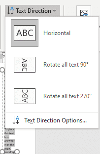 four more vertical formatting tricks in word microsoft word 28903 - Four more vertical formatting tricks in Word