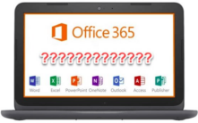 free office 365 with a new computer worth it how it really works 24299 221x138 - Office Watch Microsoft Outlook Word Excel Powerpoint Access Teams Onenote