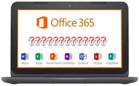 free office 365 with a new computer worth it how it really works 24299 - 'Free' Office 365 with a new computer - worth it? How it really works