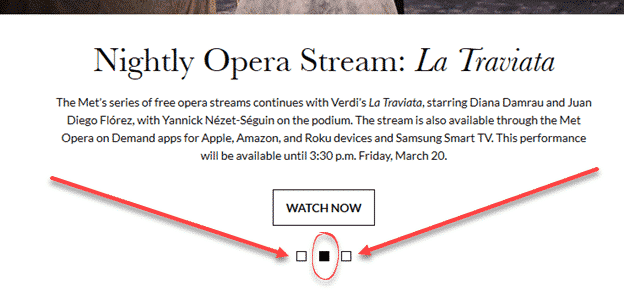 get the metropolitan operas daily streaming performances remote life work 35728 - Get the Metropolitan Opera's daily streaming performances