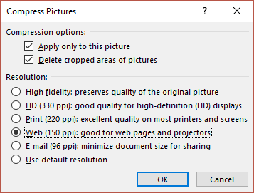 getting an image into office not as simple as youd expect 12441 - Getting an image into Office - not as simple as you'd expect